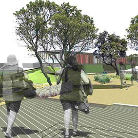 Keast Park Master Plan